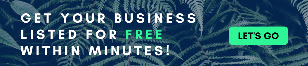 Cannabis Business Directory Banner