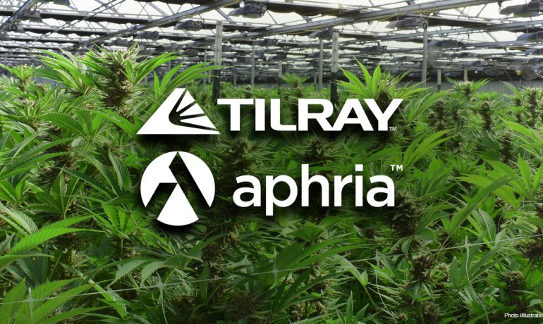 Important Info on the Aphria and Tilray Cannabis Merger