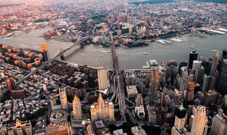 Breaking! New York Lawmakers Agree to Legalize Cannabis