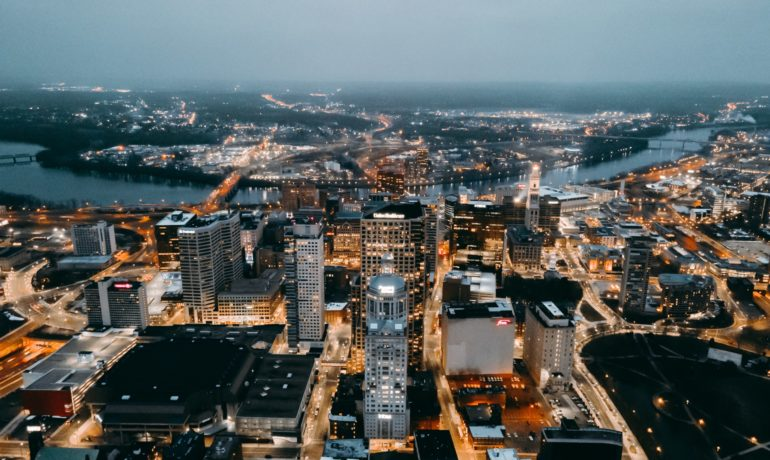 Connecticut Legalizes Cannabis, Aimed for Sales in 2022